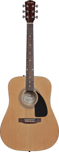 FA-100 Fender Acoustic